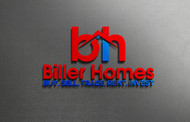 Biller Homes Logo - Entry #86
