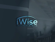 iWise Logo - Entry #161