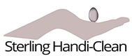 Sterling Handi-Clean Logo - Entry #216