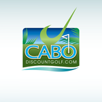 Golf Discount Website Logo - Entry #5