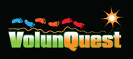 VolunQuest Logo - Entry #112