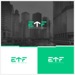 Emerald Tide Financial Logo - Entry #54