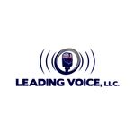 Leading Voice, LLC. Logo - Entry #72