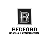 Bedford Roofing and Construction Logo - Entry #104