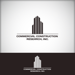 Commercial Construction Research, Inc. Logo - Entry #77