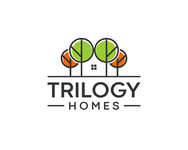 TRILOGY HOMES Logo - Entry #252