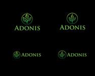 Adonis Logo - Entry #69
