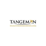 Tangemanwealthmanagement.com Logo - Entry #4
