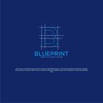 Blueprint Wealth Advisors Logo - Entry #126