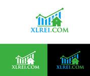 xlrei.com Logo - Entry #94