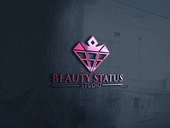 Beauty Status Studio Logo - Entry #123