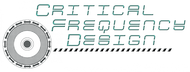 Critical Frequency Logo - Entry #118