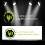 Wealth Preservation,llc Logo - Entry #486