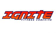 Personal Training Logo - Entry #41