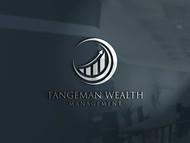 Tangemanwealthmanagement.com Logo - Entry #410
