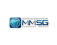 Oral Surgery Practice Logo Running Again - Entry #170