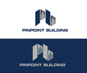 PINPOINT BUILDING Logo - Entry #140