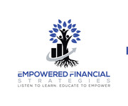 Empowered Financial Strategies Logo - Entry #192