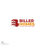 Biller Homes Logo - Entry #10