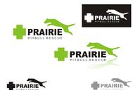 Prairie Pitbull Rescue - We Need a New Logo - Entry #68
