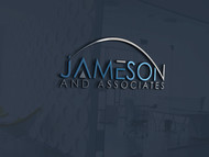 Jameson and Associates Logo - Entry #51