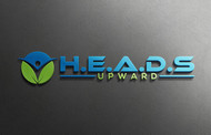 H.E.A.D.S. Upward Logo - Entry #106