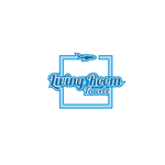 Living Room Travels Logo - Entry #64