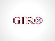 GIRO2 Logo - Entry #39