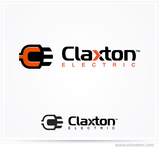 Claxton Electric Logo - Entry #296