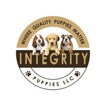 Integrity Puppies LLC Logo - Entry #78