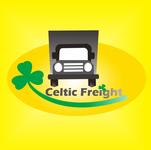 Celtic Freight Logo - Entry #8