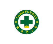 Lawn Fungus Medic Logo - Entry #117