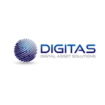 Digitas Logo - Entry #28