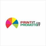 PrintItPromoteIt.com Logo - Entry #62