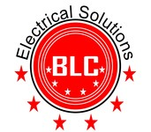 BLC Electrical Solutions Logo - Entry #336