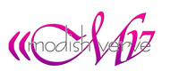 Fashionable logo for a line of upscale contemporary women's apparel  - Entry #2