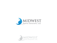 Midwest Apnea Solutions, LLC Logo - Entry #11