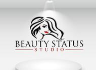 Beauty Status Studio Logo - Entry #152