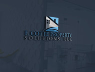 F. Cotte Property Solutions, LLC Logo - Entry #126