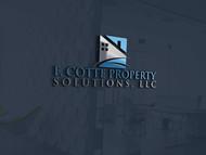 F. Cotte Property Solutions, LLC Logo - Entry #126