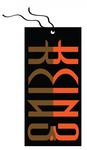 K-CINQ  Logo - Entry #94
