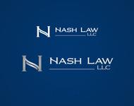 Nash Law LLC Logo - Entry #60