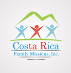 Costa Rica Family Missions, Inc. Logo - Entry #22