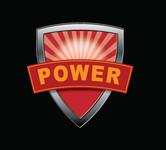 POWER Logo - Entry #254