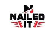 Nailed It Logo - Entry #208