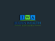 Julius Wealth Advisors Logo - Entry #430