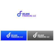 Delane Financial LLC Logo - Entry #108