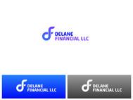 Delane Financial LLC Logo - Entry #108