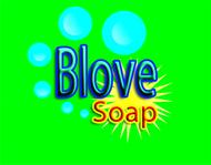 Blove Soap Logo - Entry #25