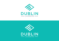 Dublin Ladders Logo - Entry #224